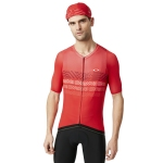 Купити Джерсі Oakley Endurance Jersey Red Line