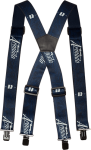 Купить Подтяжки Armada Guardsman Suspender - Navy Fitz