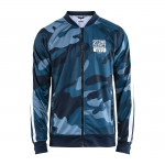 Купити Куртка Craft District WCT Jacket Man P MELT BLAZE