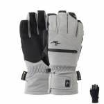 Купити Рукавиці POW W'S Cascadia Gtx Short Glove +Warm Monument