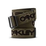 Купить Ремень Oakley STRETCH SNOW BELT Dark Brush