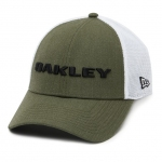 Купити Кепка Oakley Heather New Era Hat Dark Brush