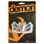 Купить Стомп Demon DS6016 18-19 F1 Stomp Clear