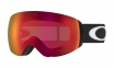 Купить Горнолыжная маска Oakley Flight Deck XM Matte Black / Prizm Torch Iridium