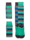 Купити Шкарпетки Protest Mixwomen Ski/Snowboard Socks Sea Green (2 пари)