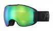 Купити Гірськолижна маска Oakley Airbrake XL Factory Pilot Blackout / Prizm Jade Iridium & Prizm Rose